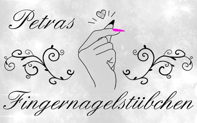 Petras Fingernagelstübchen | Nagelstudio Bochum - Logo