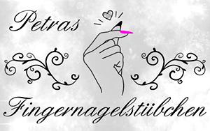 Petras Fingernagelstübchen | Nagelstudio Bochum - Logo mobile
