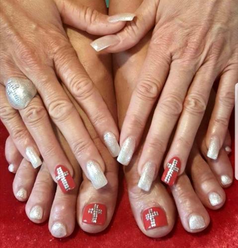 Finger- & Fußnägel